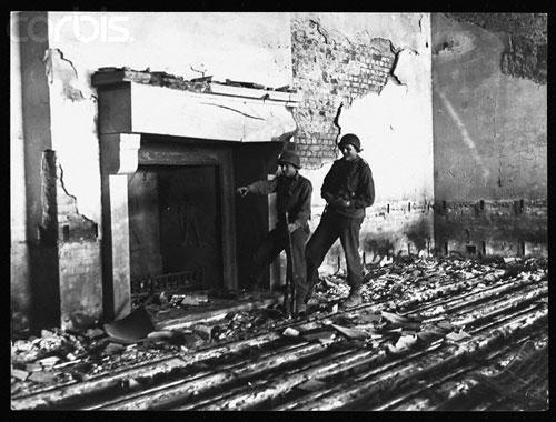 Photos Of Adolph Hitler S Berghof
